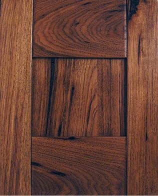 Wood Terminology